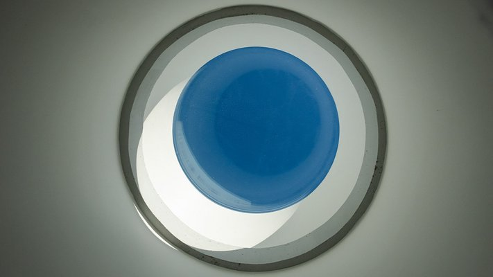 LAMILUX Glass Skylight F100 Circular