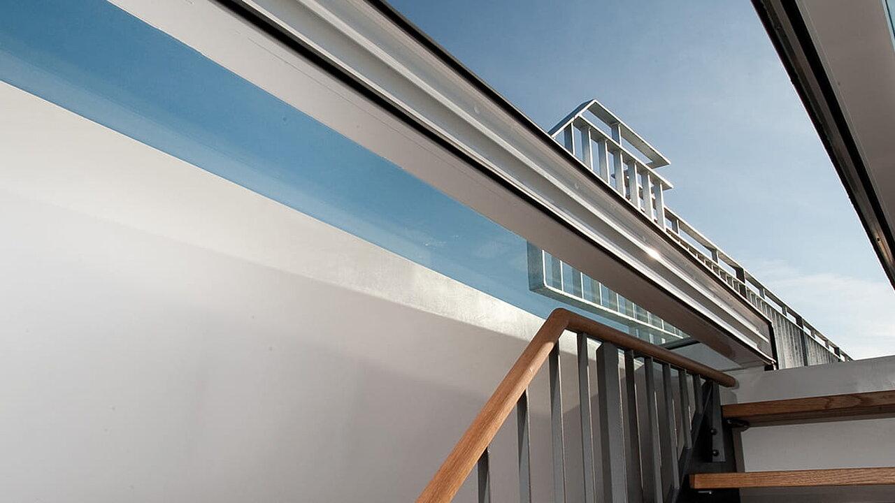 Rooflight Dome | LAMILUX Heinrich Strunz Group